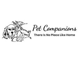 Pet Companions logo