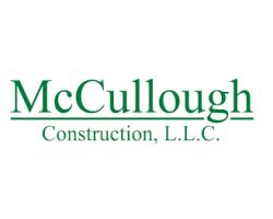 Mc Cullough logo