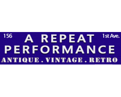 A Repeat Performance logo