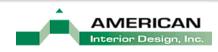 American Interior Design, Inc. logo