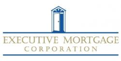 Executive Mortgage Corporation logo