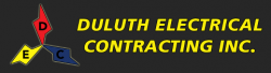 Duluth Electrical Contracting Inc. logo