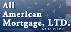 All American Mortgage Ltd logo