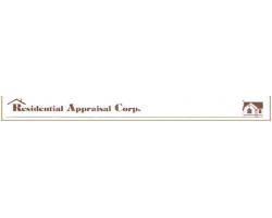 Residential Appraisal Corporation logo
