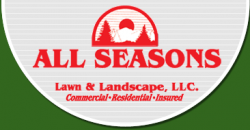 All Seasons Lawn & Landscape, LLC logo