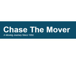 Chase The Mover logo
