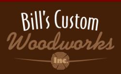 Bill's Custom Woodworks Inc. logo