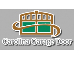 Carolina Garage Door logo