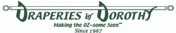 Draperies by Dorothy logo