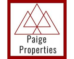 Paige Properties Of Mountain Home logo