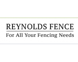 Reynolds Fence of NJ logo
