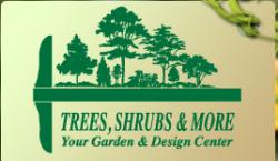 Trees, Shrubs & More logo