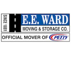 E.E. Ward Moving & Storage Co. LLC logo