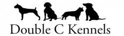 Double C Kennels logo