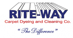 Riteway Carpet Co logo