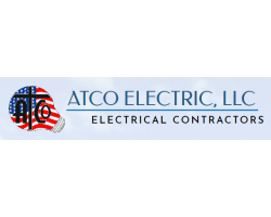 ATCO Electric, L.L.C. logo