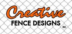Creative Fence Designs, Inc. logo