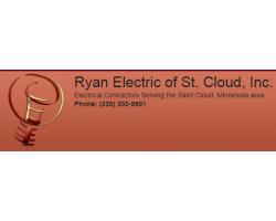 Ryan Electric Inc. logo