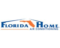 Florida Home logo