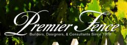 Premier Fence Company logo