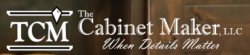 The Cabinet Maker logo