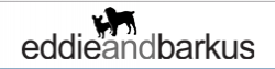 Eddie And Barkus logo