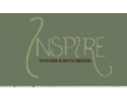 Inspire Kitchen and Bath Design logo