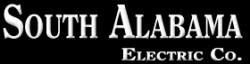 South Alabama Electric Co. logo