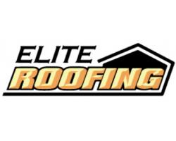 Elite Roofing of CT logo