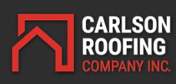 Carlson Roofing logo