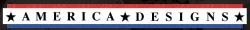 America Antiques & Design logo