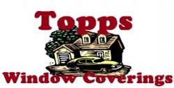 Topps Window Coverings logo