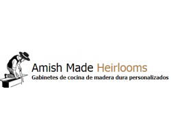 Amish Made Heirlooms Furniture & Cabinets, LLC logo