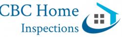 CBC Home  Inspections logo