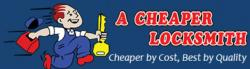 A Cheaper Locksmith logo