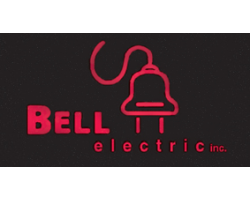 Bell Electric, Inc. logo