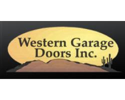 Western Garage Doors.Inc logo