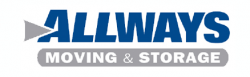 Allways Moving and Storage logo