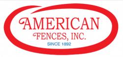 American Fences, Inc. logo