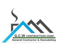 GCW Construction Corp logo