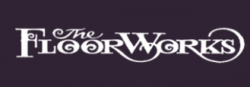The Floor Works logo