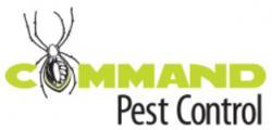 Command Pest Control logo