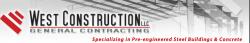 West Construction Llc logo