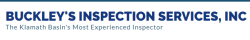 Buckley's  Inspection Services, Inc. logo