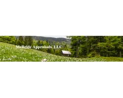 McBride Appraisals, LLC logo