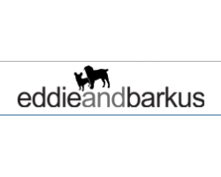 Eddie And Barkus logo