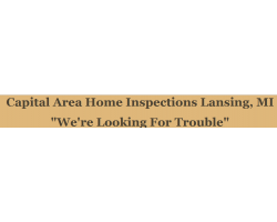 Capital Area Home Inspections, LLC logo