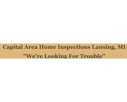 Capital Area Home Inspections, LLC logo