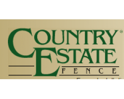 Country Estate Fence logo