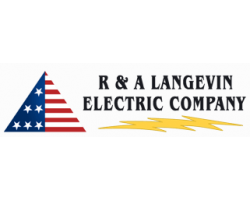 A & R Langevin Electric Co LLC logo